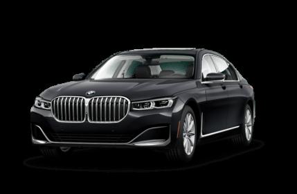 BMW 740d XDrive Long M Excellence
