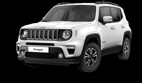 Jeep Renegade 1.6 Mjet  DDCT